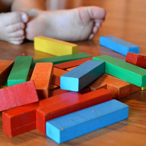 Learning blocks