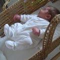 baby Ben moses basket